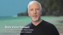 Mark Victor Hansen on Questions About His Appearance.mp4