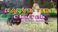 Be witness for Christ by REV E O ONOFURHO.mp4