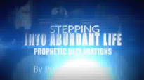 2014 Prophetic Declarations by Bishop E O Ansah.flv