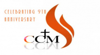 CCM Sunday 25 10 15 Apostle John Ameobi-Go forward.flv