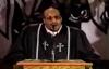Pastor Stephen Thurston