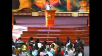 Mountain Moving Faith 1 of 2 - Pastor Mensa Otabil