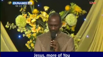 Pst Paul Enenche - SECRETS OF ALL ROUND REST