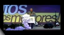Pastor Cludio Duarte  O CHEIRO DO PASSADO
