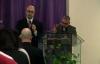 Christmas Service Evangelist Bryan Caro