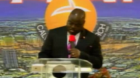 Freedom From the Spirit of Mammon - Olumide Emmanuel - 13-09-2015.mp4