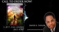 David E. Taylor - Seeing God in the Darkest Time of Your Life.mp4