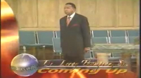 Dr. Leroy Thompson  Why Does God Prosper His People  Pt. 6