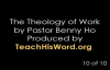 The Theology of Work 10 of 10
