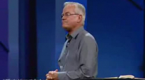 Bill Hybels — The God I Wish You Knew, Part 1.flv