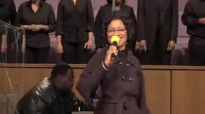 Nakitta Clegg Foxx sings Oh How Precious with Fountain of Praise Choir.flv