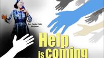Help is coming - Rev. Funke Felix Adejumo.mp4