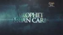 CAP 2015 Session 7 Prophet Brian Carn SD