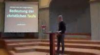 5. Die Bedeutung der christlichen Taufe _ Lernen von der Urgemeinde (www.glaubensfragen.org).flv