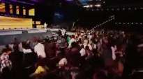 Bishop TD JAKES Sermons - I Did Not Say It Would Be Easy.flv