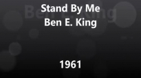 Lyrics_Stand By Me-Ben E. King.mp4