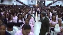 Pregao Gilmar Fiuza  32 Encontro do Circulo de Oracao