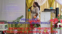 Preaching Pastor Rachel Aronokhale - AOGM The New Beginning Part 2 August 2019.mp4
