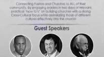 Building The Bridge Pastor Anthony Mangun