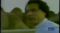 Muammar Gaddafi (Qaddafi) Biography Years before he is Murdered LIBYA.mp4