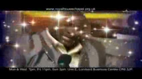 CHARLES DEXTER A. BENNEH - THERE SHALL BE A PERFORMANCE 1 - ROYALHOUSE IMC.flv