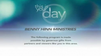 This Is Your Day with Benny Hinn, Guest Marilyn Hickey Part 3
