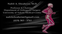 A Broken Neck Does Not Always Mean Death  Everything You Need To Know  Dr. Nabil Ebraheim