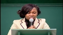 You Wont See the Wind or the Rain Part. 1 Jekalyn Carr