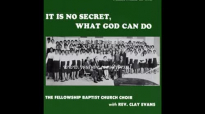 Fix Me (1965) Rev. Clay Evans.flv