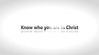 Todd White - Know who you are in Christ ( Firestorm 2015 ).3gp