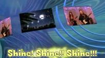 BLESSED BE YOUR NAME - Shine! Shine! Shine! 'live' (Matt Redman).mp4