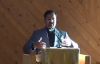 Pastor Boaz Kamran (Hinders in Christian Growth-2).flv