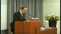 17.03.2013, Andreas Schäfer_ Die dritte Ankündigung von Jesu Leiden und Auferstehung.flv