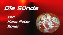Die Sünde (Hans Peter Royer).flv
