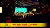 Prophet Manasseh Jordan - 2015 Begins Ministering The Prophetic in Baltimore.flv