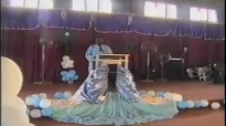 BE WITNESS FOR CHRIST part 2  by REV E O ONOFURHO 4.mp4