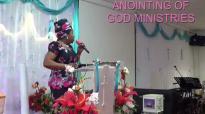 Preaching Pastor Rachel Aronokhale - AOGM 4.6.2017.mp4