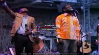 Concert chrétien de Frère Nono Mambe et Pasteur Athoms Mbuma.flv