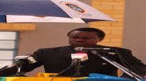 Prof PLO Lumumba Speech at the Rwanda Genocide Commemoration 2014.mp4