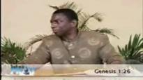 Dominion Through Prayer Warfare by Pastor Samuel O Osaghae  11