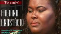Clip FABIANA ANASTCIO  UMADEB 2013  Fiel a mim TV ADNP