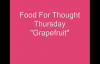 Grapefruit Health Benefits  Nutritionist Karen Roth  San Diego