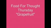 Grapefruit Health Benefits  Nutritionist Karen Roth  San Diego