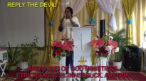 Preaching Pastor Rachel Aronokhale _ AOGM Reply the Devil October 2019.mp4