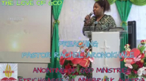 Preaching Pastor Rachel Aronokhale - Anointing of God Ministries_ Freedom - The Love of God.mp4