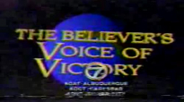 Gloria Copeland - Staying In Living Contact With The Lord - 1994