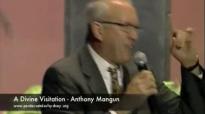 A Divine Visitation  Anthony Mangun