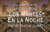Calvary Chapel Costa Mesa en Español Pastor Pancho Juarez 13