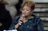 Dorinda Clark Cole - If God Made You a Promise - Part 1.flv