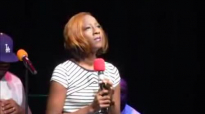 Pastor Le' Andria Johnson Hallelujah You Have Won the Victory.flv